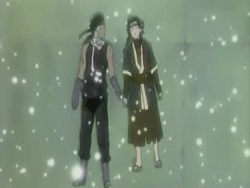 Haku & Zabuza