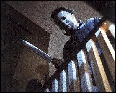 Хэллоуин 1