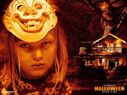Хэллоуин (2007)