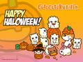 Halloween Kuririn