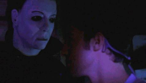 The Halloween movies images Halloween Resurrection wallpaper and ...
