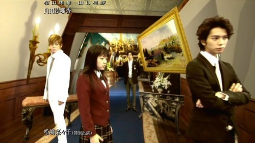 Hana Yori Dango 2 - japanese-dramas Screencap