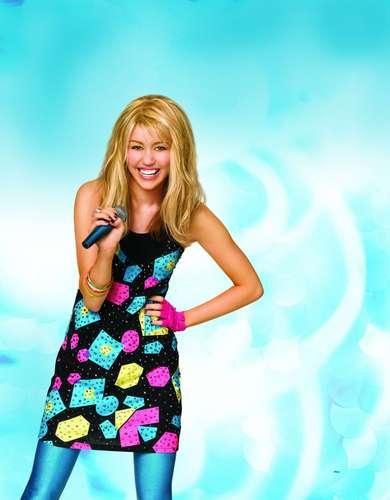Hannah Montana S3 Promos