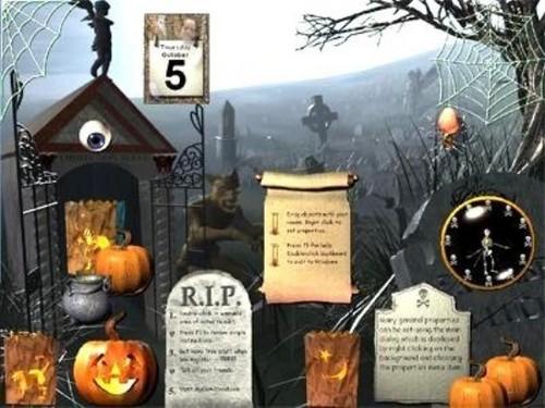 Happy Хэллоуин 2008