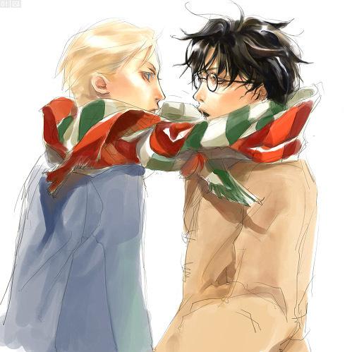 Harry & Draco