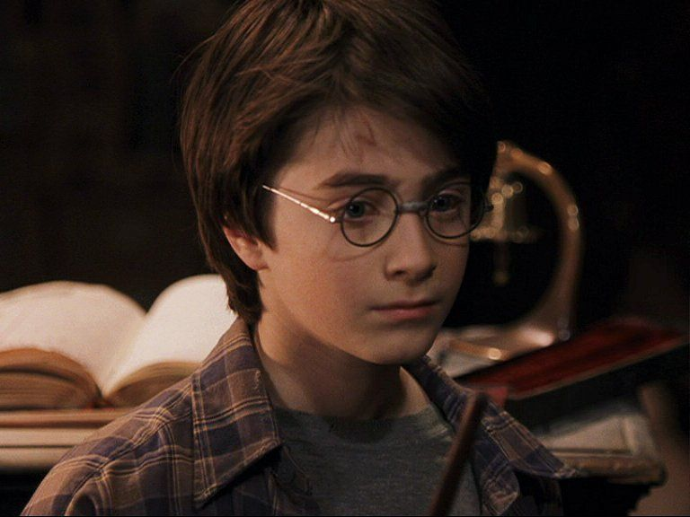 harry potter and a life changed essay