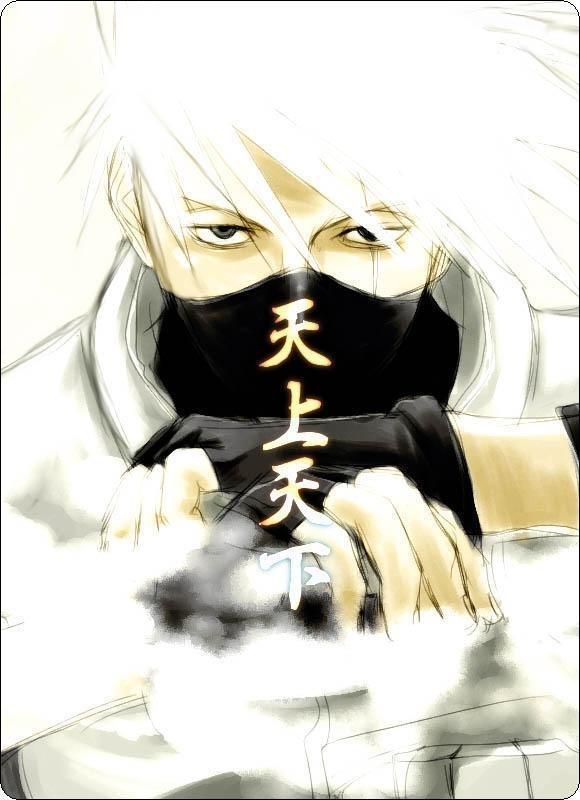 Imagens de Naruto  Hatake-Kakashi-kakashi-2774513-580-800