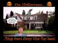 Have A Bewitched Halloween - bewitched wallpaper