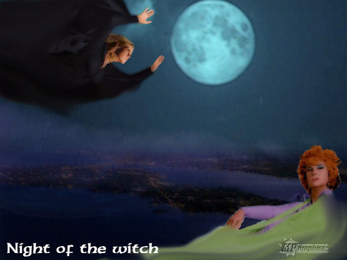 Have A Bewitched Halloween