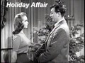 Holiday Affair - christmas-movies photo