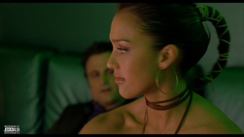 Jessica Alba Ho... Jessica Alba Fantastic Four Hot