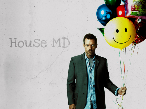 House New Promo - house-md Wallpaper