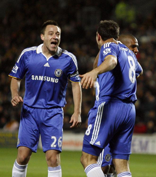 Hull City vs. Chelsea FC /29.10.2008/