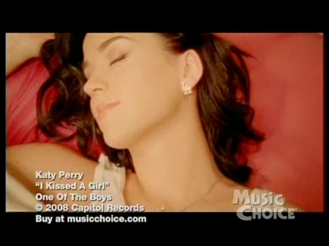 katy perry kissed a girl № 663460