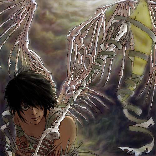 If l Were A Shingami...
