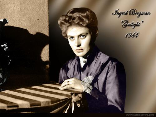 Ingrid Bergman hình nền