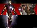 iron-man - Iron Man Wallpaper wallpaper