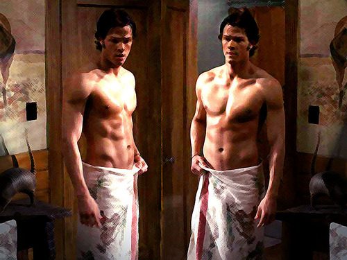 Jared (as Sam)