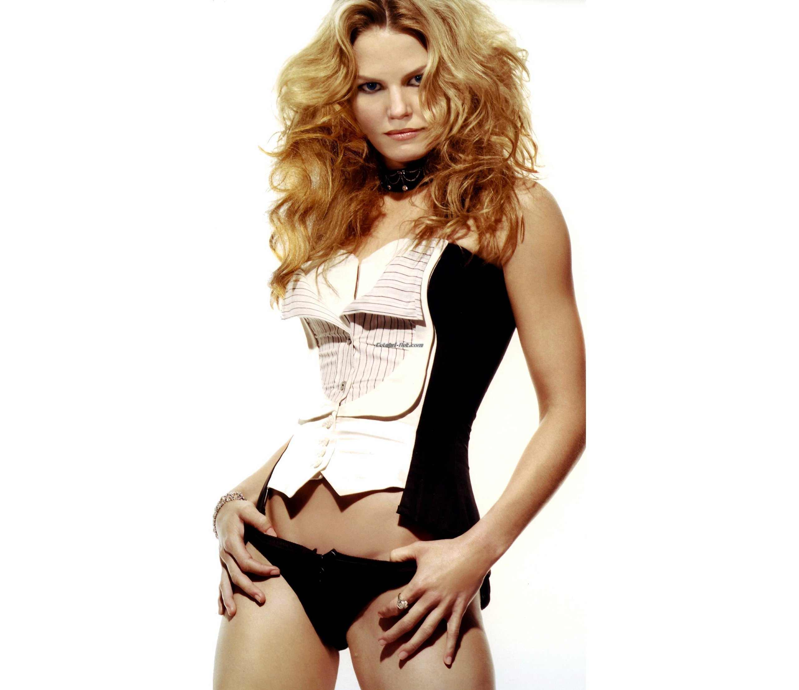 hot Jennifer morrison