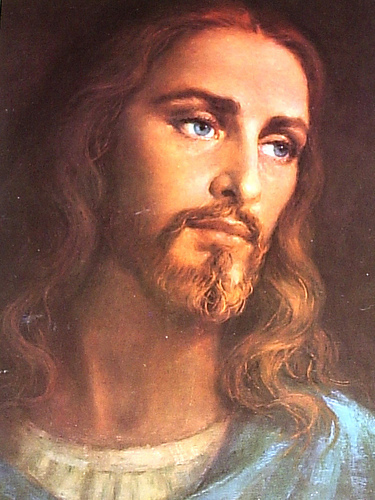 Jesus Christ - christianity Photo