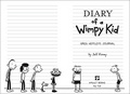 Just A Sample Of the Gregster! - diary-of-a-wimpy-kid photo