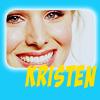 Kristen Bell photo called KB