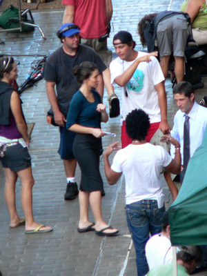 Kate Austen Lost Behind The Scenes