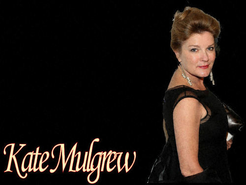 Kate Event - kate-mulgrew Wallpaper