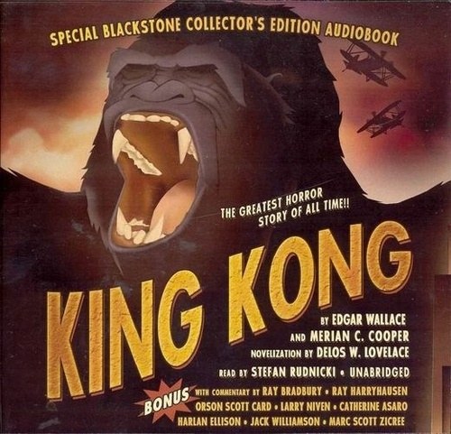 the role of special effects in the movie king kong by merian c cooper