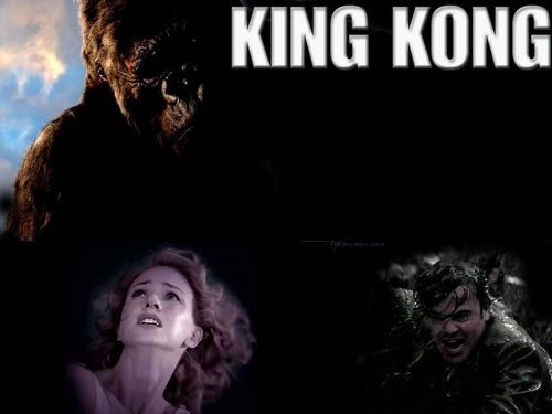 King kong images king kong 2005 movie poster hd wallpaper - King kong 2005 hd wallpapers ...