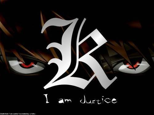 Kira-i am justice!