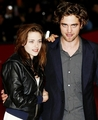 Kris & Rob @ Rome Film Festival - twilight-series photo