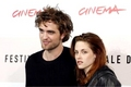 Kris & Rob @ Rome Film Festival - twilight-series photo