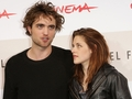 Kris & Rob [so cute] - twilight-series photo
