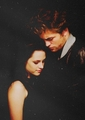 Kristen & Rob   . - twilight-series photo
