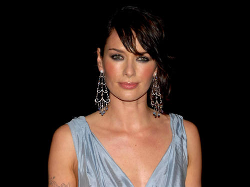 Lena Headey - lena-headey Wallpaper