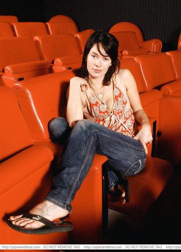Lena - lena-headey Photo