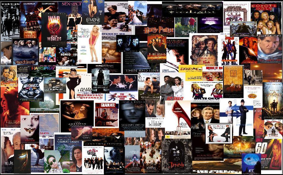 فہرست of فلمیں