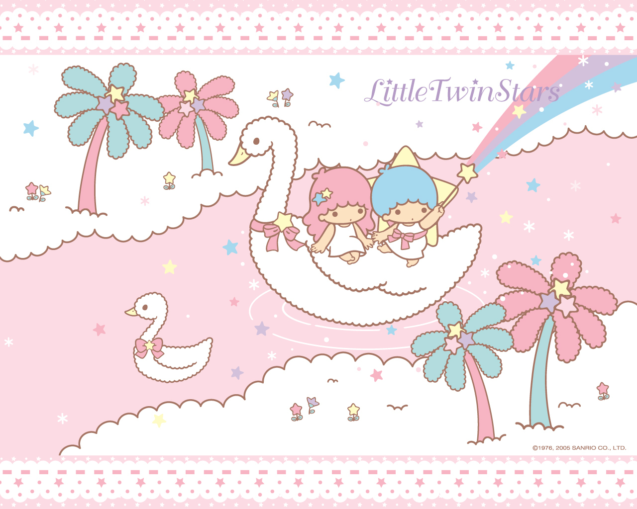 little twin stars images little twin stars hd wallpaper and