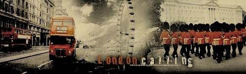Luân Đôn calling