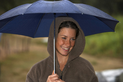 Lost Behind The scenes Kate Austen
