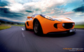 Lotus Exige - cars wallpaper