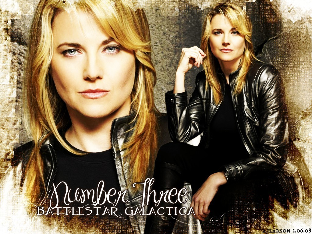 Lucy Lawless - Gallery Colection