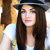Lucy Hale photo called Lucy
