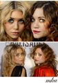 MKA - mary-kate-and-ashley-olsen fan art