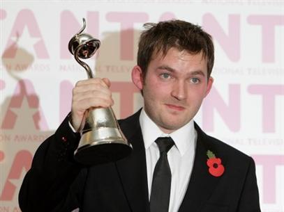 Matt Littler took Главная the award for 'Outstanding Serial Drama Performance'.