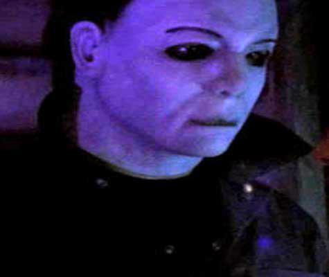 Michael Myers wallpaper called Michael Myers