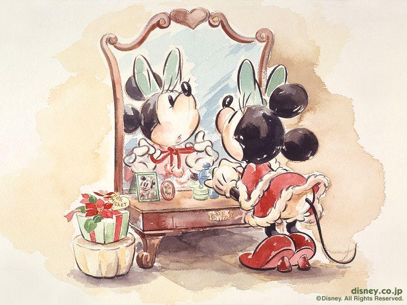 Mickey Mouse Christmas