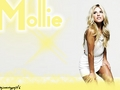 Mollie Wallpaper