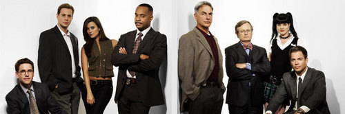 NCIS Enquêtes spéciales S6 Cast Promo